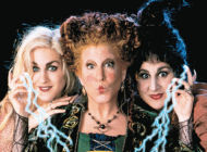El Capitan scares up a screening of 'Hocus Pocus'