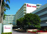 Texas man sues Beverly Hilton spa after contracting MRSA