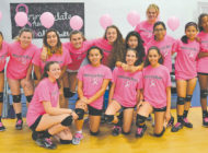 Immaculate Heart goes 'pink' for Breast Cancer Awareness Month