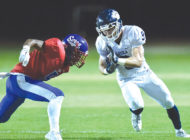High School Football Roundup