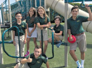 Page Academy invites families to open houses