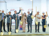 Community breaks ground on Thai Town marketplace