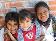 Page Academy seeks clothing donations for Tashirat Orphanage