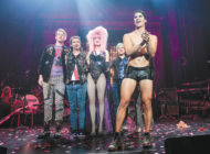 'Hedwig' is a smash at Hollywood Pantages Theatre