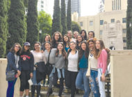 Historic sites inspire Immaculate Heart students' L.A. noir stories