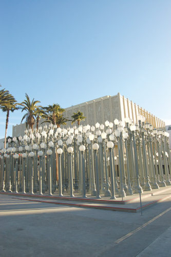 Eric and Susan Smidt have committed $25 million to help LACMA complete its plans for transforming the museum's campus. (photo by Edwin Folven)