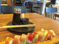 Daily Grill becomes Laurel Point, a great place for seafood