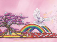 AHF's Rose Parade float will honor victims of Orlando nightclub massacre
