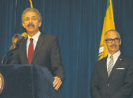 Feuer calls for more hate crime reporting, particularly in the LGBT community