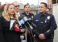 Reward offered in hit and run fatality in Hollywood