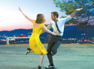 'La La Land' brings the musical down from the clouds