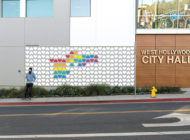 'Microparks' in WeHo bring art to 'unexpected places'