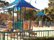 City considers playground ban of  adults unaccompanied by children