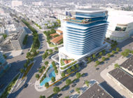 Koretz joins opposition to Caruso project