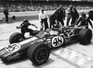 Petersen to celebrate racing legend Dan Gurney