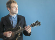 Chris Thile hosts 'A Prairie Home Companion' on Jan. 21 in Pasadena