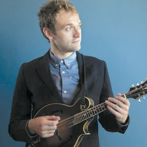 Chris Thile Hosts A Prairie Home Companion On Jan 21 In Pasadena