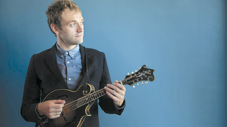 Who Is The New Host Of Prairie Home Companion