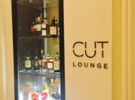 CUT Lounge in Beverly Hills is a cut above