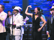 Cuban musical all-stars to perform