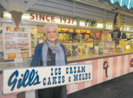 Gill's Old Fashioned Ice Cream serves its final scoop