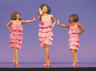 'Motown the Musical' brings classic hits to Hollywood