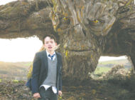 Get ready to weep when 'A Monster Calls'
