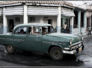 Photo gallery set to begin Cuba-themed exhibit