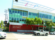 City hall employee sues West Hollywood