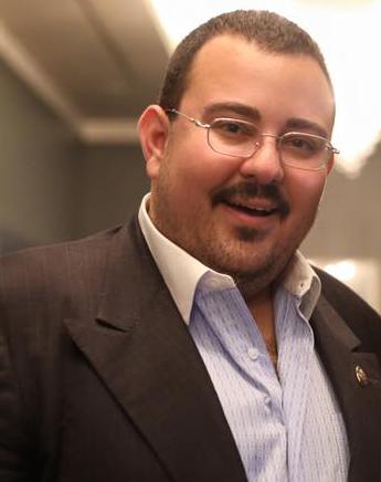 Gregory Martayan