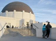 Observatory series explores celestial secrets