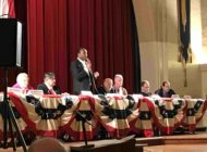 Mayoral candidates convene at forums, minus the mayor
