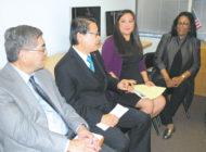 Jobs program targets Asian-American community