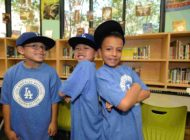 Dodgers Foundation announces grant donations from 2016
