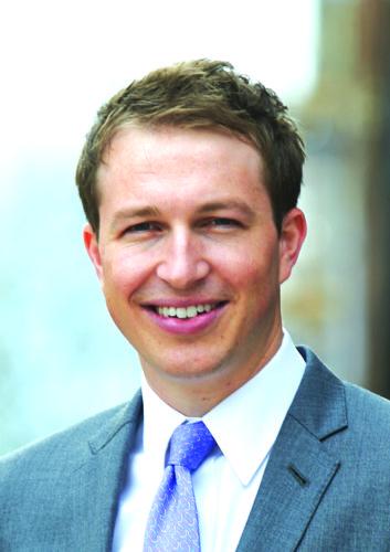 Nick Melvoin