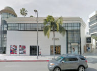 Burglars target Fendi store on Rodeo Drive in Beverly Hills
