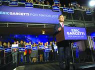 Los Angeles' incumbents dominate 2017 election