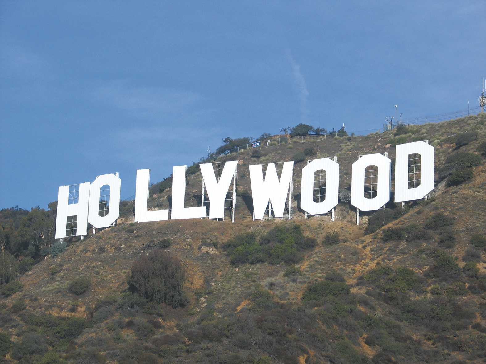 ... City to close route to view Hollywood Sign
