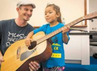 Children can learn the joy of music at KUSC Discovery Day