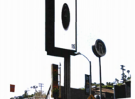 West Hollywood petitioners cause controversy over Sunset Strip billboard project