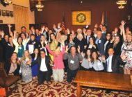 Team Beverly Hills graduates ready for civic duty