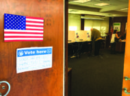 County and state preparing for June 5 election