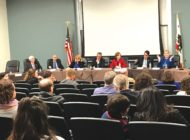Beverly Hills candidates discuss transparency, youth