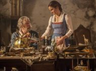 El Capitan hosts 'Beauty and the Beast' screenings