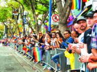 Pride parade to be replaced with protest