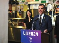 L.A. reacts to IOC possibly awarding 2024 and 2028 Games this year