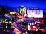 Billboard plan shows evolving Sunset Strip