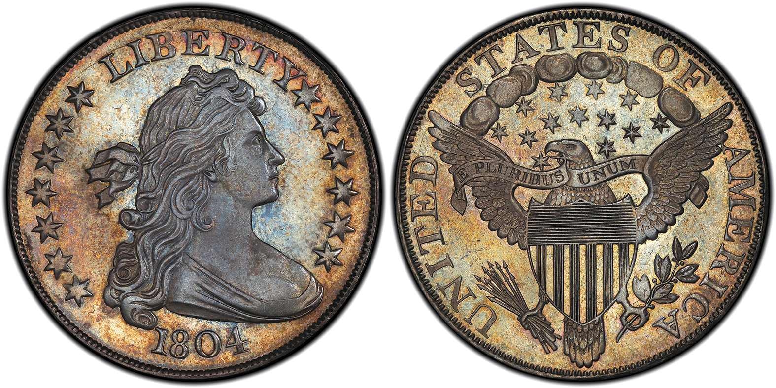 Beverly Hills Collector Buys Rare Coin For 3 29 Million