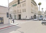 Beverly Hills car crash claims pedestrian's life