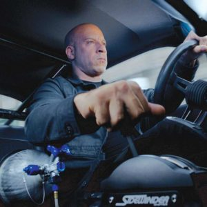 "Vin Diesel stars as Dom in ""The Fate of the Furious."" On the heels of 2015's ""Furious 7,"" one of the fastest movies to reach $1 billion worldwide, and the sixth-biggest global title in box-office history, comes the newest chapter in one of the most popular and enduring motion-picture serials of all time.  (photo courtesy of Universal Pictures)"